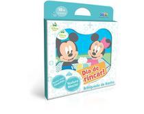 Livro Infantil de Banho Disney Baby 2508 Toyster -
