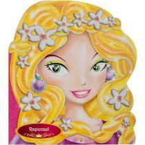 Livro Infantil Rapunzel - Ciranda Cultural
