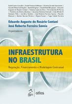 Livro - Infraestrutura no Brasil -
