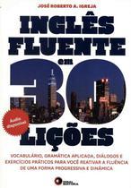 Livro - Inglês fluente em 30 lições -