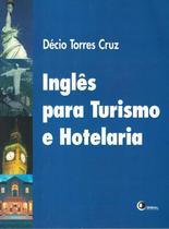 Livro - Inglês para turismo e hotelaria -