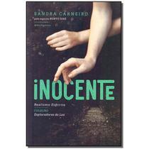 Livro - Inocente - Vivaluz