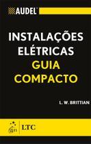 Livro - Instalações Elétricas - Guia Compacto -