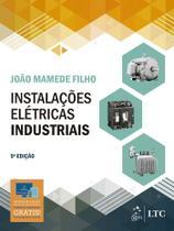 Livro - Instalações Elétricas Industriais -