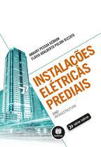 Livro - Instalações Elétricas Prediais -