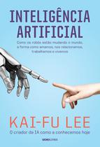 Livro - Inteligência artificial -