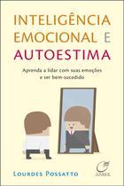 Livro - Inteligência emocional e autoestima -