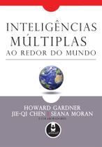 Livro - Inteligências Múltiplas ao Redor do Mundo -