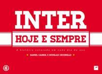 Livro - Inter hoje e sempre -