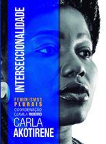 Livro - Interseccionalidade -