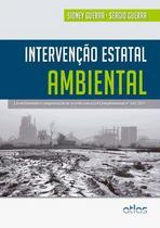 Livro - Intervenção Estatal Ambiental -