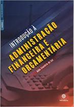 Livro - Introdução à administração financeira e orçamentária -