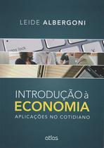 Livro - Introdução À Economia: Aplicações No Cotidiano -