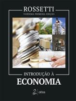 Livro - Introdução À Economia - Livro Texto -