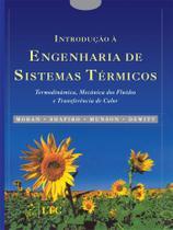 Livro - Introdução à engenharia de sistemas térmicos -