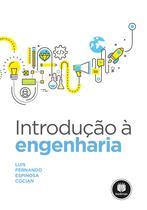 Livro - Introdução à Engenharia -