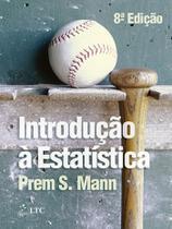 Livro - Introdução à Estatística -