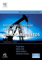 Livro - Introdução à exploração e produção de hidrocarbonetos -