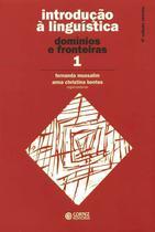 Livro - Introdução à Linguística - Volume 1 -