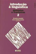Livro - Introdução à Linguística - Volume 2 -