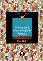 Livro - Introdução a Metodologia de Pesquisa - Um Guia para Iniciantes