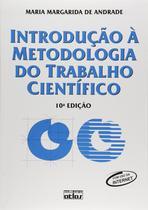Livro - Introdução À Metodologia Do Trabalho Científico -