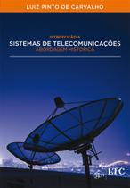 Livro - Introdução a Sistemas de Telecomunicações - Abordagem Histórica -