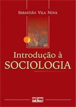 Livro - Introdução À Sociologia -