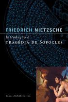 Livro - Introdução à tragédia de Sófocles -