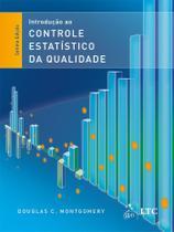 Livro - Introdução ao Controle Estatístico da Qualidade -
