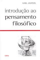 Livro - Introdução ao Pensamento Filosófico -