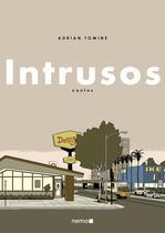 Livro - Intrusos - Contos -