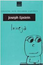 Livro - Inveja -