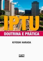 Livro - Iptu: Doutrina E Prática -