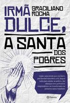 Livro - Irmã Dulce, a santa dos pobres -