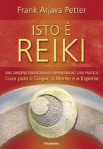 Livro - Isto é Reiki -