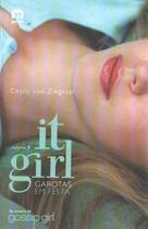Livro - It Girl: Garotas em festa (Vol. 7) -