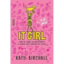 Livro - It girl -