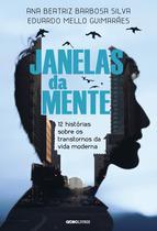 Livro - Janelas da mente -