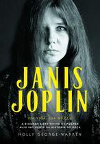 Livro - Janis Joplin – Sua Vida, Sua Música -