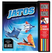 Livro - Jatos: faça sua própria força aérea -