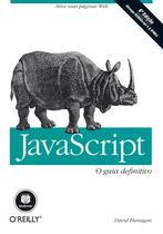 Livro - JavaScript -