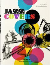 Livro - Jazz covers -