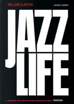 Livro - Jazzlife -