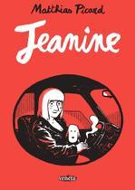 Livro - Jeanine -