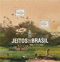 Livro - Jeitos de ser Brasil -