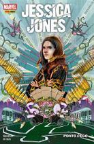Livro - Jessica Jones: Ponto Cego -