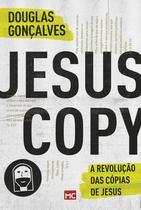 Livro - JesusCopy -