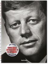 Livro - JFK - Superman comes to the supermarket -