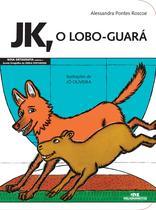 Livro - JK, o Lobo-Guará -